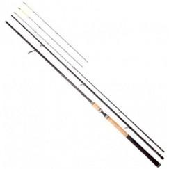 Удилище Фидерное Traper Elite Feeder 360, углеволокно,  3.60 м, тест: 60-120 гр , 260 г